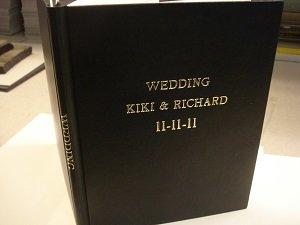 huwelijksboek