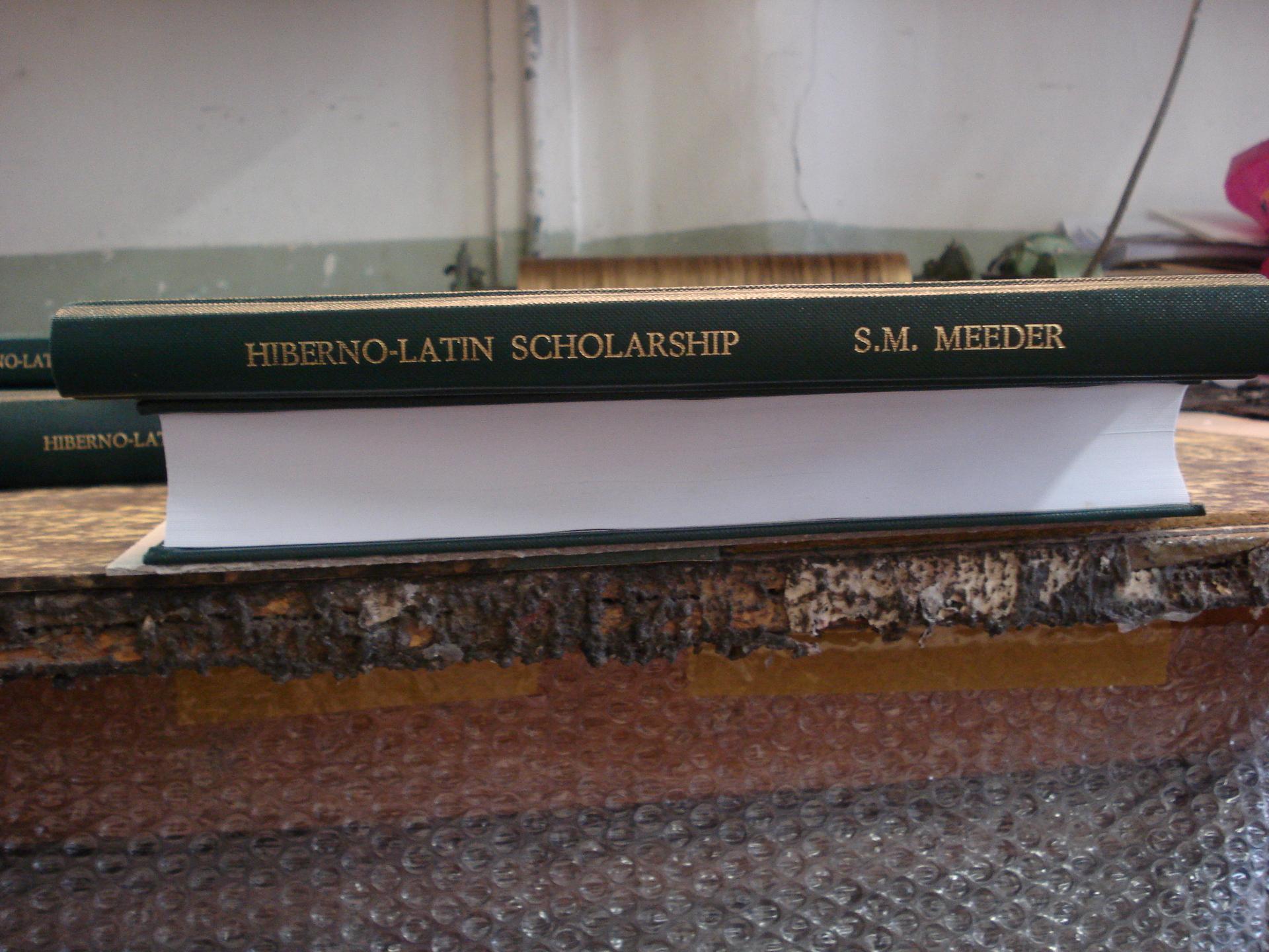 scripties binden Amsterdam boek inbinden thesis