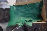 Groen boekleer_