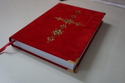 Dummy Sinterklaas boek