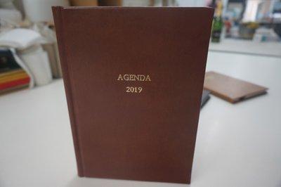 bureauagenda 2019