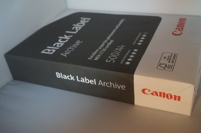 Canon kopieerpapier a4