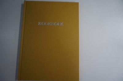 Kookboek receptenboek