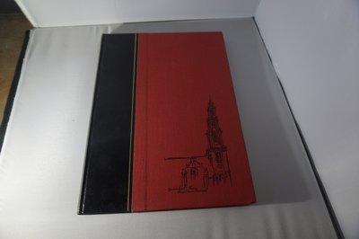 Ingebonden Ons Amsterdam jaargang 13 1961