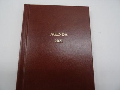 bureauagenda 2021