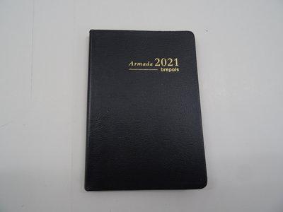 kleine pocketagenda 2021