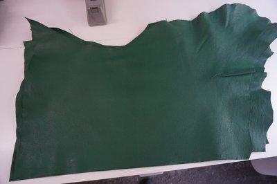 Groen boekleer